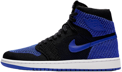 huge selection of 58b67 dbbd3 The Air Jordan 1