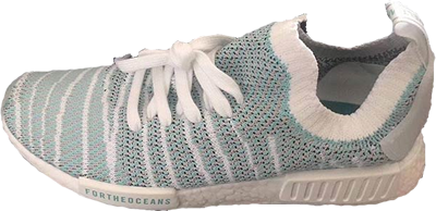 separation shoes 846ba cb23c The ongoing partnership between Parely for the oceans and adidas ocntinues  with what many may deem the most appealing sneaker release yet, ...